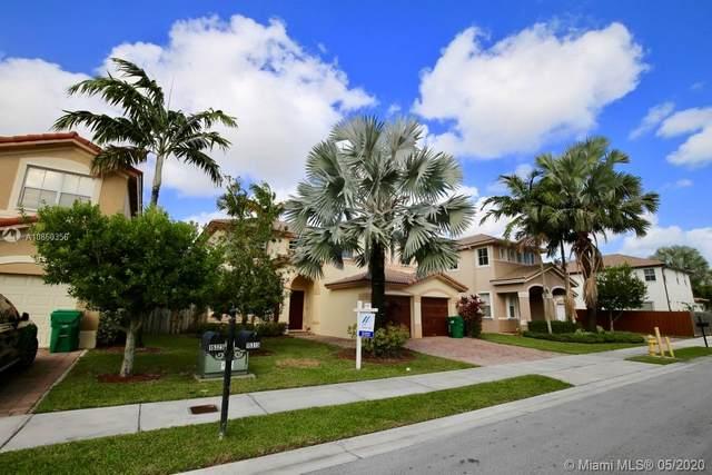 15313 SW 118th Ter, Miami, FL 33196 (MLS #A10860356) :: Castelli Real Estate Services