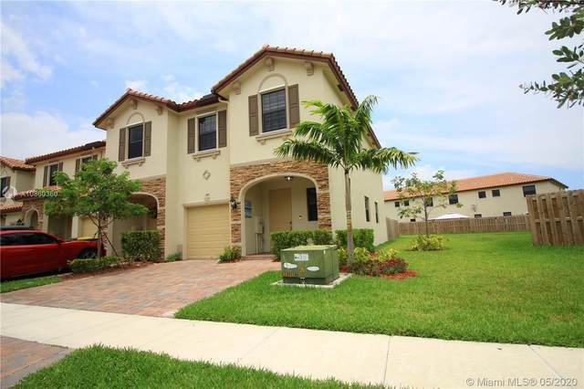 149 SE 37th Ter #149, Homestead, FL 33033 (MLS #A10860360) :: THE BANNON GROUP at RE/MAX CONSULTANTS REALTY I