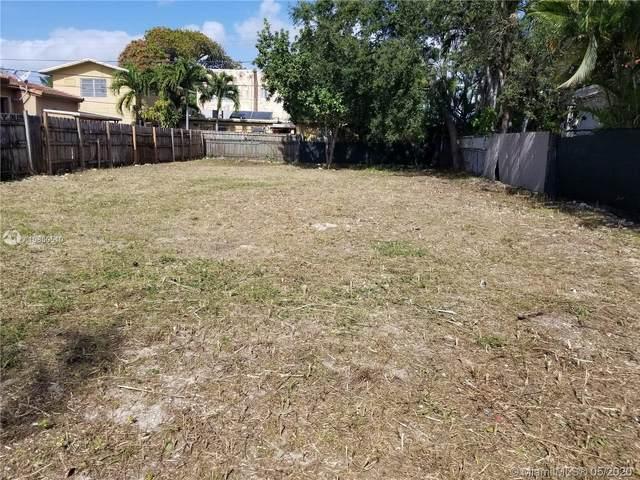 1785 SW 11th Ter, Miami, FL 33135 (MLS #A10860510) :: Carole Smith Real Estate Team