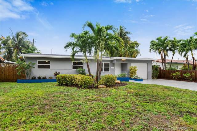 1944 NE 26th Dr, Wilton Manors, FL 33306 (MLS #A10860573) :: RE/MAX