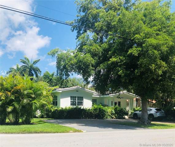 4444 Ingraham Hwy, Coral Gables, FL 33133 (MLS #A10860606) :: Grove Properties