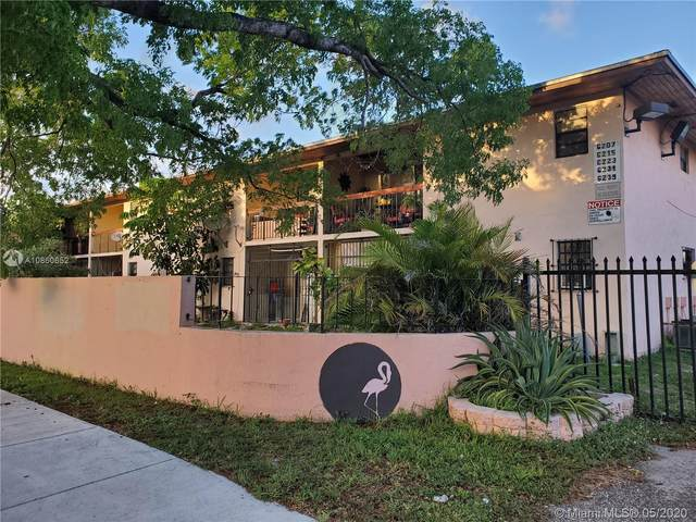 6207 W 24th Ave 202-9, Hialeah, FL 33016 (MLS #A10860652) :: The Jack Coden Group
