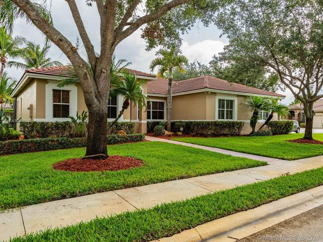 15951 SW 7th St, Pembroke Pines, FL 33027 (MLS #A10860693) :: ONE | Sotheby's International Realty