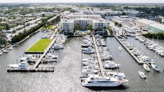 804 E Windward #513, Lantana, FL 33462 (MLS #A10860761) :: Berkshire Hathaway HomeServices EWM Realty