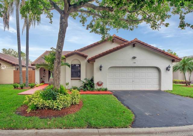 2340 Dover, Weston, FL 33326 (#A10860910) :: Real Estate Authority