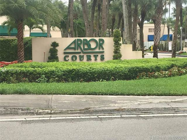 14366 SW 96th Ter #14366, Miami, FL 33186 (MLS #A10861074) :: THE BANNON GROUP at RE/MAX CONSULTANTS REALTY I