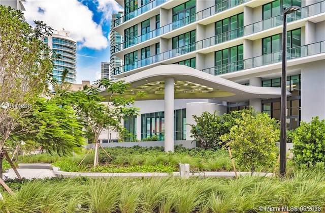 501 NE 31st St #2504, Miami, FL 33137 (MLS #A10861220) :: Grove Properties