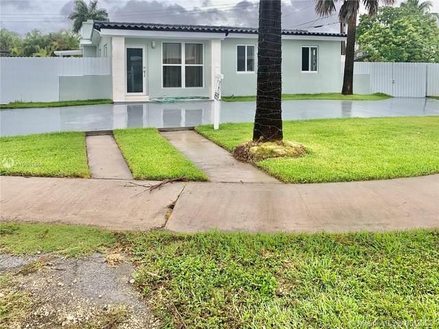 10965 SW 43rd St, Miami, FL 33165 (#A10861458) :: Dalton Wade