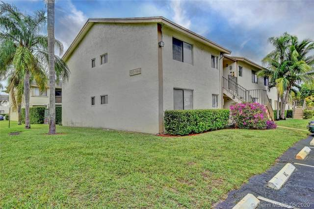 130 NW 60th Ave 1-2, Margate, FL 33063 (MLS #A10861463) :: Re/Max PowerPro Realty