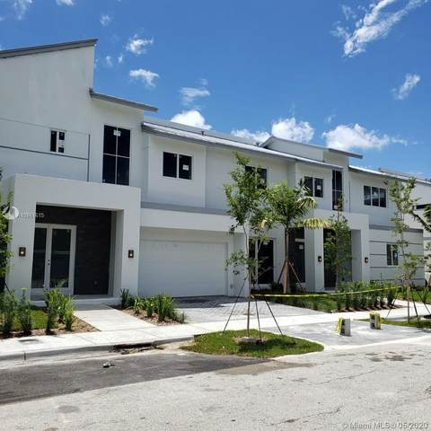 1114 NE 14th Ave C, Fort Lauderdale, FL 33304 (MLS #A10861615) :: Grove Properties