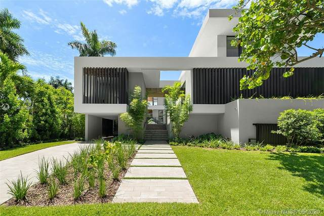3608 Stewart Ave, Miami, FL 33133 (MLS #A10861686) :: The Riley Smith Group
