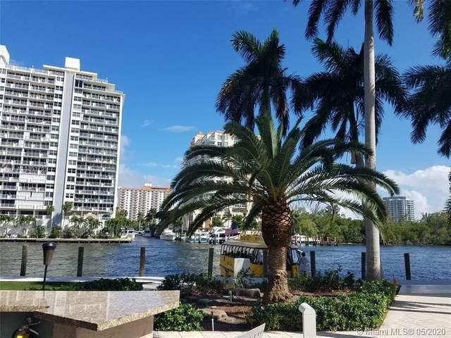 2670 E Sunrise Blvd #402, Fort Lauderdale, FL 33304 (MLS #A10861709) :: Grove Properties