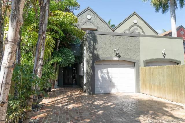 3129 Jackson Ave #3129, Miami, FL 33133 (MLS #A10861810) :: Castelli Real Estate Services