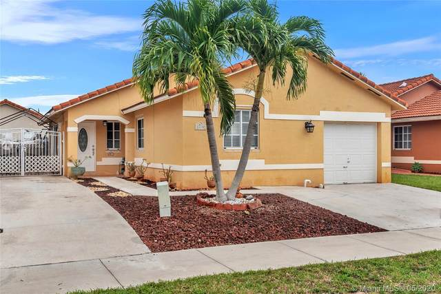 17730 SW 145th Ave, Miami, FL 33177 (MLS #A10861948) :: The Teri Arbogast Team at Keller Williams Partners SW