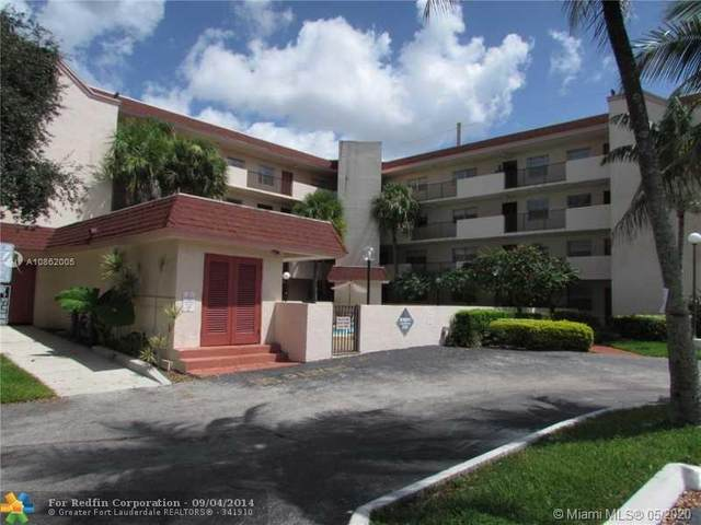 3120 N Pine Island Rd #105, Sunrise, FL 33351 (MLS #A10862005) :: The Teri Arbogast Team at Keller Williams Partners SW
