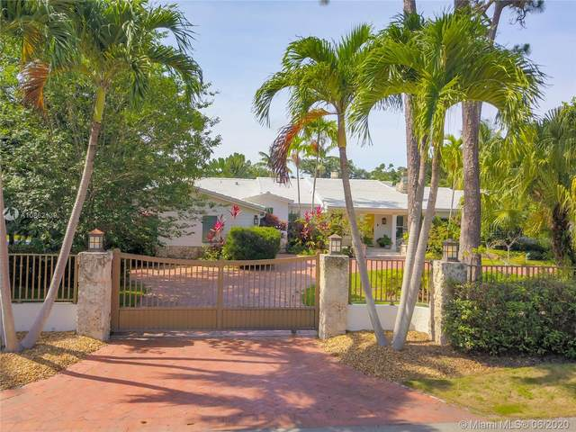 6651 SW 100th St, Pinecrest, FL 33156 (MLS #A10862139) :: Prestige Realty Group