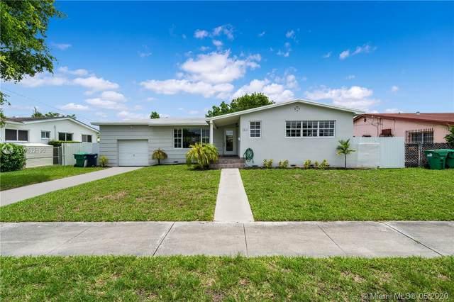 1815 SW 85 Ct, Miami, FL 33155 (MLS #A10862190) :: Grove Properties