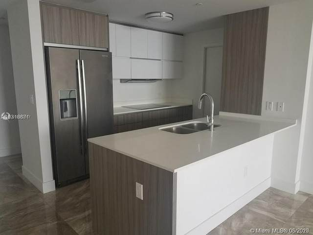 600 NE 27th St #1004, Miami, FL 33137 (MLS #A10862317) :: Ray De Leon with One Sotheby's International Realty