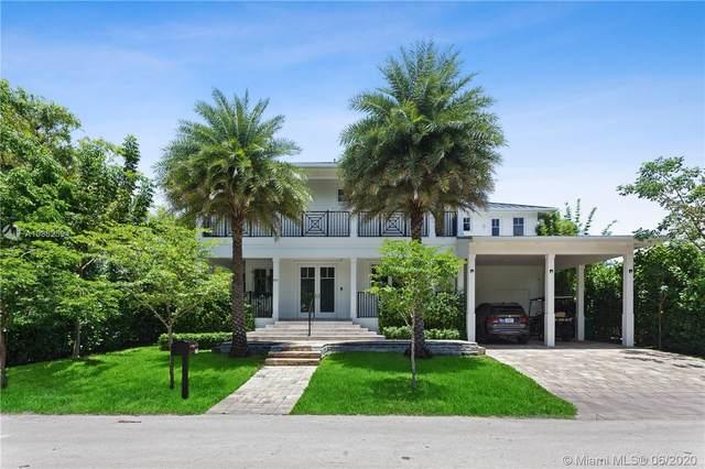 325 Ridgewood Rd, Key Biscayne, FL 33149 (MLS #A10862594) :: ONE | Sotheby's International Realty