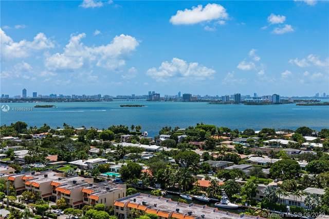 2000 Towerside Ter Ph-10, Miami, FL 33138 (MLS #A10862631) :: Grove Properties