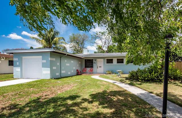 9455 Haitian Dr, Cutler Bay, FL 33189 (MLS #A10862721) :: The Teri Arbogast Team at Keller Williams Partners SW