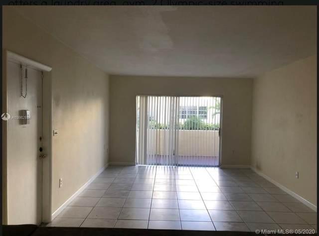 13960 SW 90th Ave 113-JJ, Miami, FL 33176 (MLS #A10862814) :: Castelli Real Estate Services