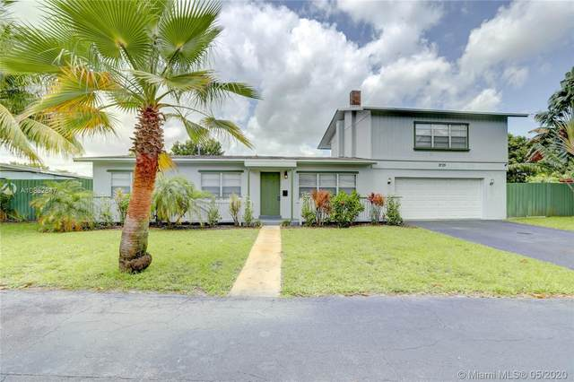 2725 NE 3rd Ave, Wilton Manors, FL 33334 (MLS #A10862847) :: RE/MAX