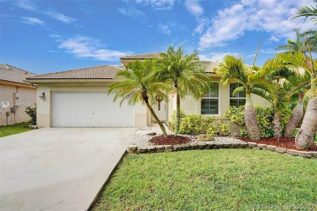14304 S Royal Cove Cir, Davie, FL 33325 (MLS #A10862848) :: THE BANNON GROUP at RE/MAX CONSULTANTS REALTY I