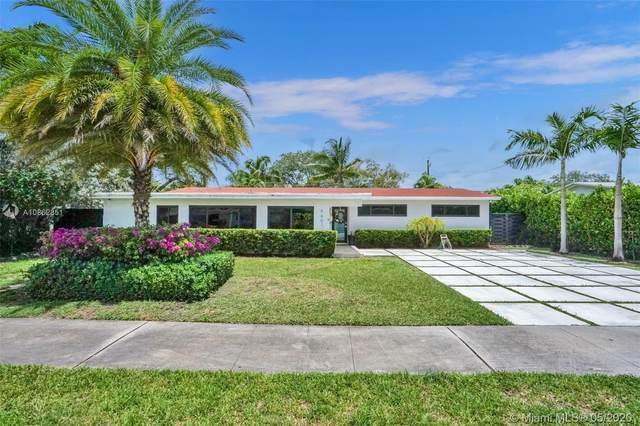 9401 SW 52 Terrace, Miami, FL 33165 (#A10862851) :: Dalton Wade