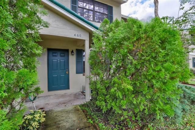 460 Westree Ln, Plantation, FL 33324 (MLS #A10863004) :: Re/Max PowerPro Realty
