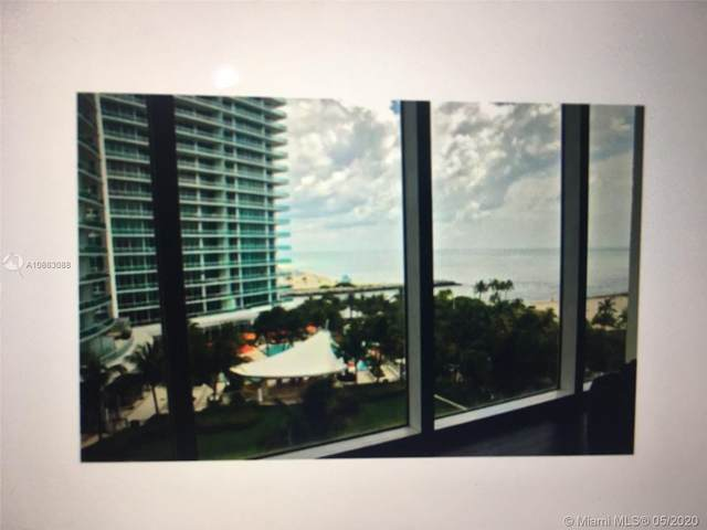 10275 Collins Ave #807, Bal Harbour, FL 33154 (MLS #A10863088) :: Grove Properties