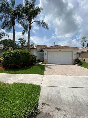 5504 Lake Tern Ct, Coconut Creek, FL 33073 (MLS #A10863127) :: Re/Max PowerPro Realty