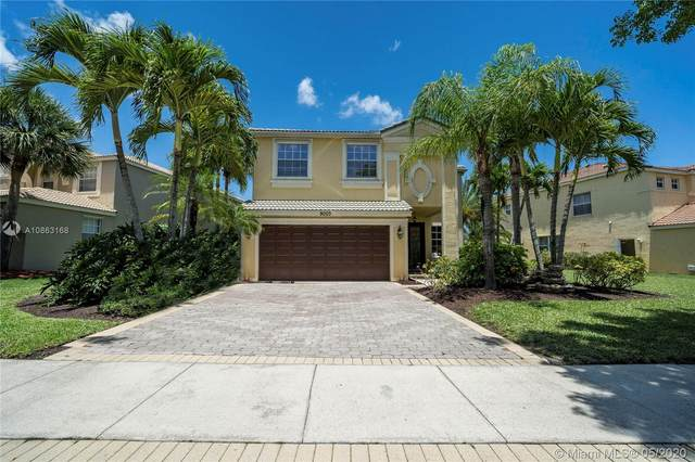 9003 Alexandra Circle, Wellington, FL 33414 (MLS #A10863168) :: THE BANNON GROUP at RE/MAX CONSULTANTS REALTY I