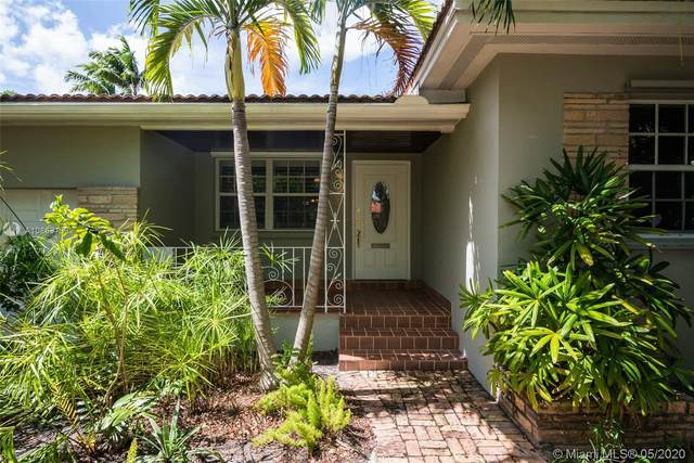 881 NE 72nd Ter, Miami, FL 33138 (MLS #A10863189) :: The Jack Coden Group