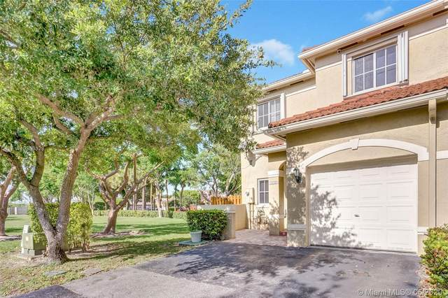 14149 SW 125th Ct, Miami, FL 33186 (MLS #A10863329) :: The Teri Arbogast Team at Keller Williams Partners SW