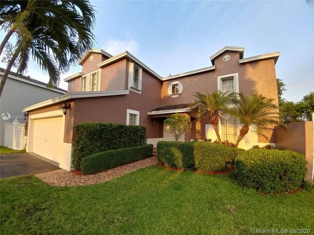 14538 SW 94th Ln, Miami, FL 33186 (MLS #A10863372) :: The Riley Smith Group