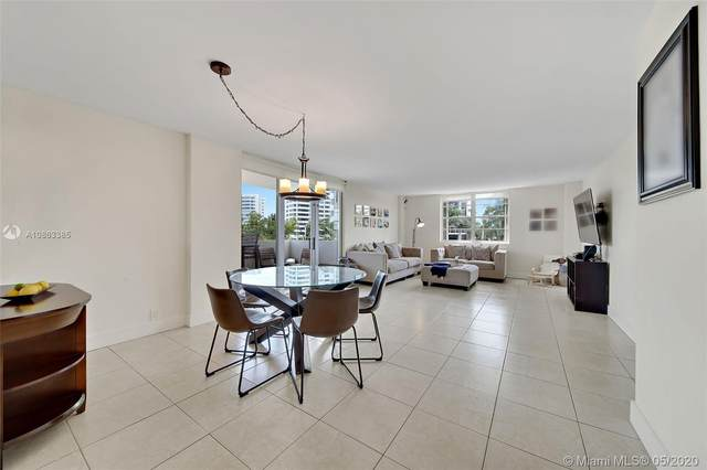 5 Island Ave 4H, Miami Beach, FL 33139 (MLS #A10863385) :: ONE | Sotheby's International Realty