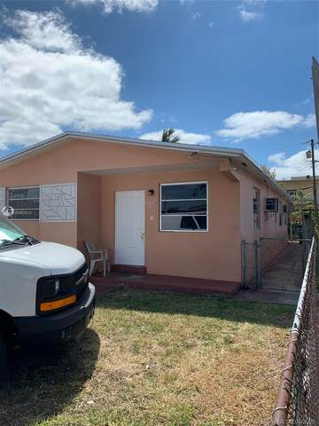 420 E 42nd St, Hialeah, FL 33013 (MLS #A10863410) :: The Jack Coden Group