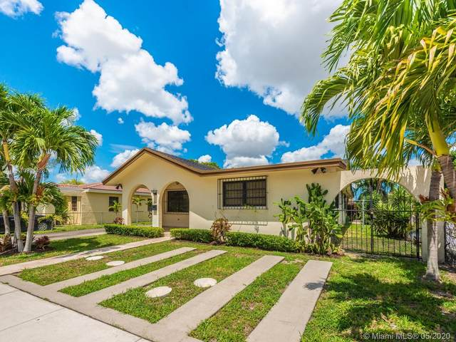 441 SW 62nd Ave, Miami, FL 33144 (#A10863428) :: Dalton Wade