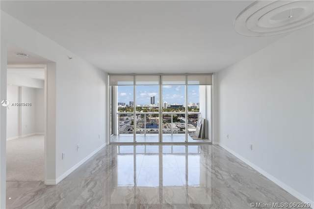 1800 Sunset Harbour Dr #1209, Miami Beach, FL 33139 (MLS #A10863496) :: Green Realty Properties