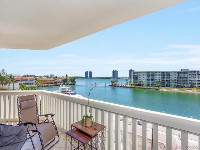 1000 Island Blvd #311, Aventura, FL 33160 (MLS #A10863509) :: The Jack Coden Group