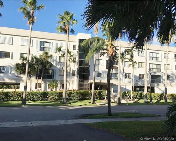 255 Galen Dr 4H, Key Biscayne, FL 33149 (MLS #A10863613) :: Grove Properties