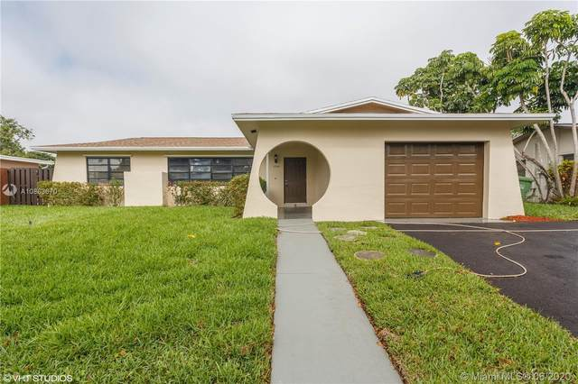 1730 NW 107th Ave, Pembroke Pines, FL 33026 (#A10863670) :: Real Estate Authority
