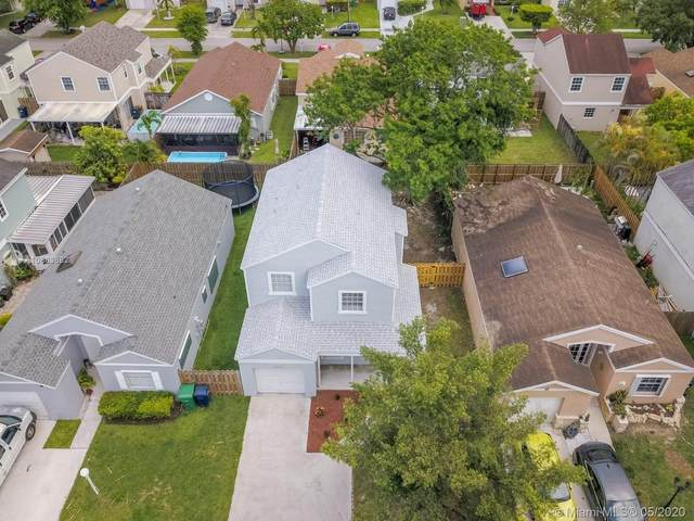 12820 SW 146th Ter, Miami, FL 33186 (MLS #A10863682) :: The Teri Arbogast Team at Keller Williams Partners SW