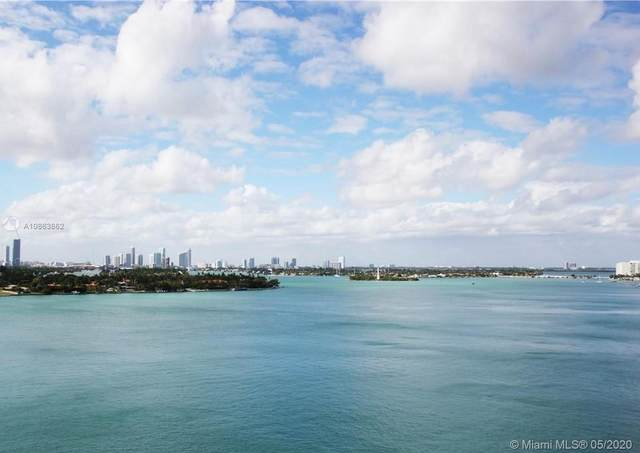 540 West Ave #1112, Miami Beach, FL 33139 (MLS #A10863862) :: Green Realty Properties