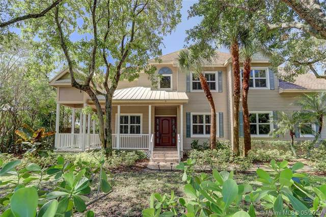 6 NW 11th St, Delray Beach, FL 33444 (MLS #A10863938) :: Castelli Real Estate Services