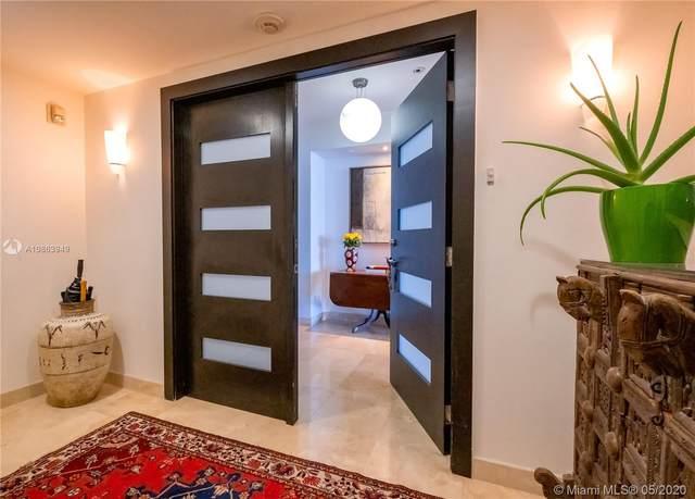 3201 NE 183 St. #2201, Aventura, FL 33160 (MLS #A10863949) :: Berkshire Hathaway HomeServices EWM Realty