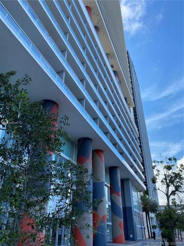 50 Biscayne Blvd #2005, Miami, FL 33132 (MLS #A10863961) :: The Pearl Realty Group