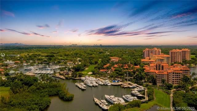 13637 Deering Bay Dr #211, Coral Gables, FL 33158 (MLS #A10864016) :: Grove Properties