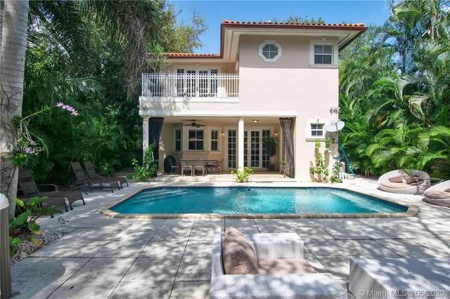 530 NE 96th St, Miami Shores, FL 33138 (MLS #A10864021) :: Castelli Real Estate Services
